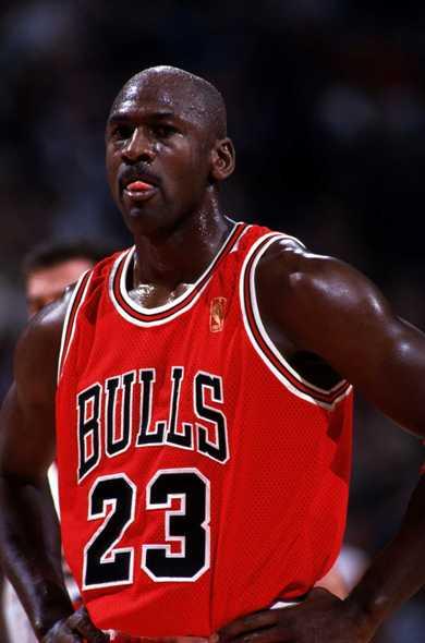 Jordan Black Basketball Shoes